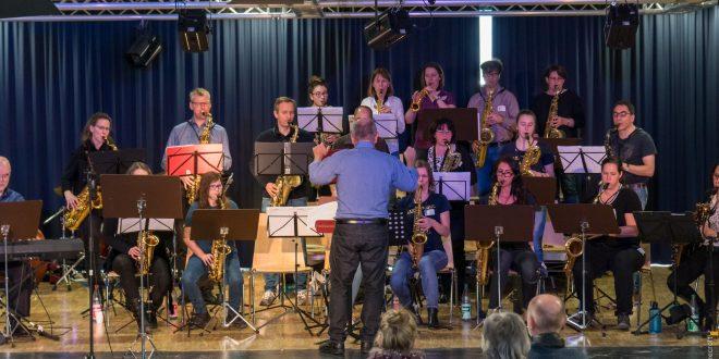 15. Saxophontage in Eppstein